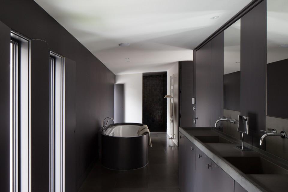 residence B - Waasmunster