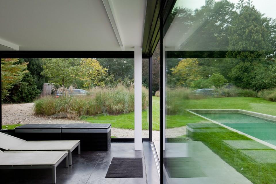 residence CDW - Sint-Denijs-Westrem