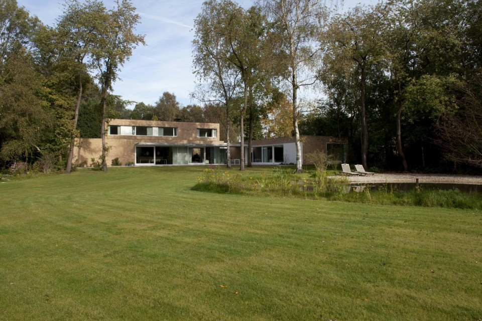 residence V