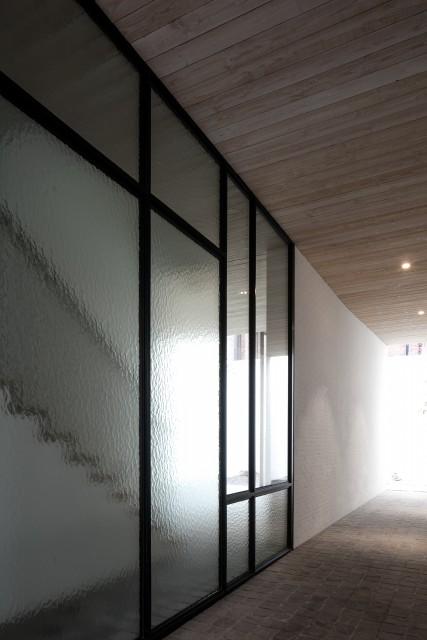 House DN Gent ism Bilquin-Serck Architecten.