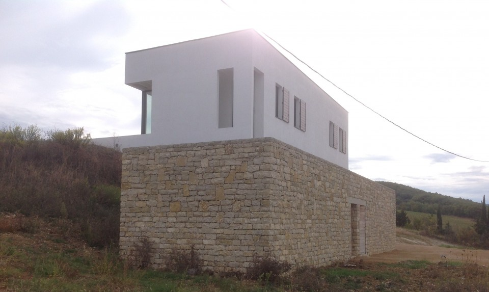 Residence B - France